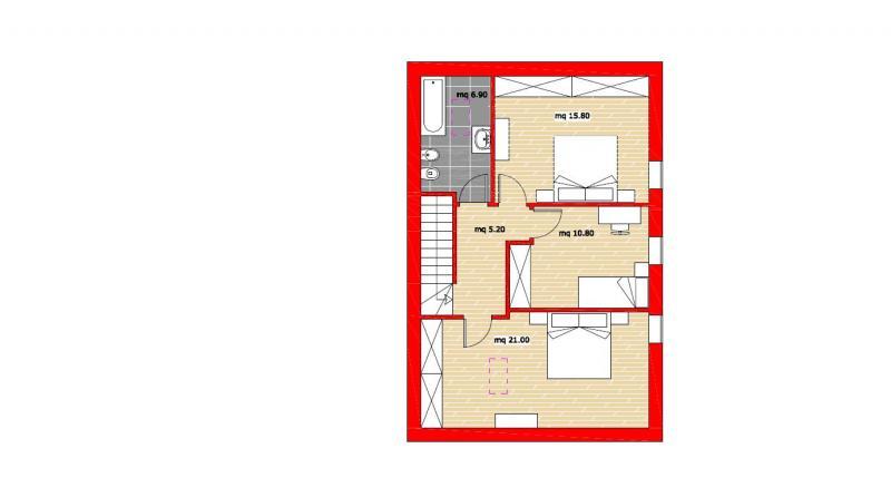 Villa Ferri Albignasego Appartamenti