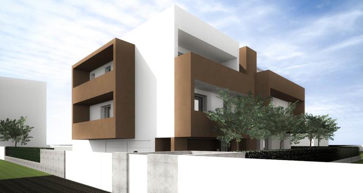 Giambrone casa - Altezza alberi giardino privato condominio ...